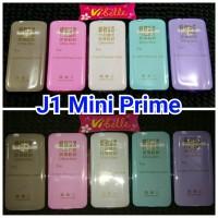 Ultrathin Softcase Samsung J1 Mini Prime Soft Case Jely Case J1Mini