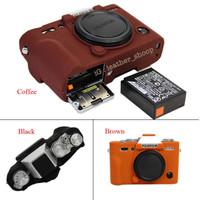 Silicone case Fujifilm Xt10