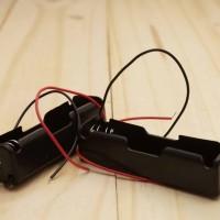 diy battery holder 18650