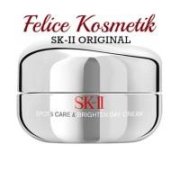SK-II/SK2/SKII CREAM WHITENING SPOT DAY CREAM 25GR( ATASI FLEK/NODA)