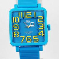 jam tangan original Q&q VR06J005Y (toko online bali)