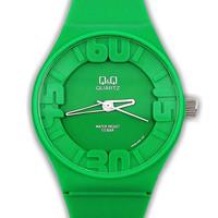 jam tangan original Q&Q VR36J008Y (toko online bali)