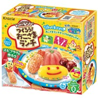 KRACIE POPIN COOKIN OKOSAMA LUNCH