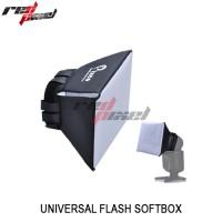 harga UNIVERSAL FLASH SOFTBOX Tokopedia.com