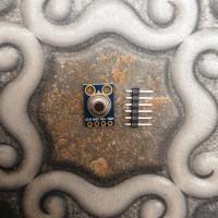 GY-906 MLX90614ESF suhu inframerah modul sensor