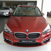 BMW 218i Active Tourer n Grand Tourer TANPA DP
