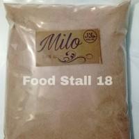Bubuk Minuman Rasa Susu Milo / Powder Millo