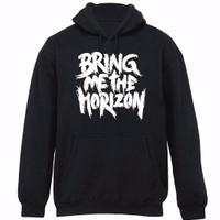 Jaket / Sweater / Hoodie / Zipper Bring Me The Horizon (Bmth) 9 - K