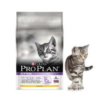 Makanan Kucing Proplan Kitten 2,5kg