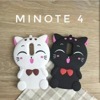 Case Chubby Cat Xiaomi Redmi 3s / 3 Pro / Note 4