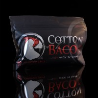 Jual COTTON BACON V2 USA Authnetic Kapas Vape VAPOR Murah