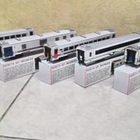 harga Miniatur Kereta Api Indonesia Tokopedia.com