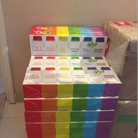 Jual Botol ASI Kaca Rainbow Baby Pax 150 ml (6 pcs) Murah