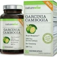 Naturewise Garcinia Cambogia
