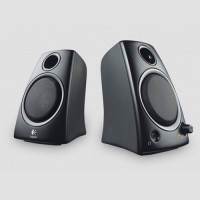 Logitech Speakers Z130 Multimedia Speaker