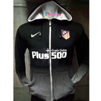 harga Hoodie Bola ATLETICO MADRID New Garadasi Hitam / Kebel Data MMC Tokopedia.com