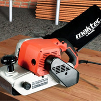 Maktec MT 941 Belt Sander Mesin Amplas 100mm