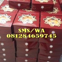Jual kue Lapis Surabaya MAHARANI-MAHARAJA 22x22cm Murah