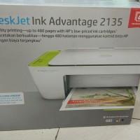 harga Printer hp deskjet 2135 print warna,scan,copy resmi Tokopedia.com
