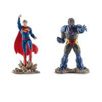 Schleich 22509 Superman Vs Darkseid Scenery Pack3