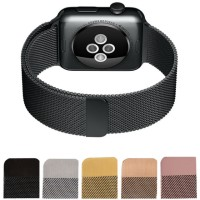Apple Watch Strap Milannese Model Original Apple