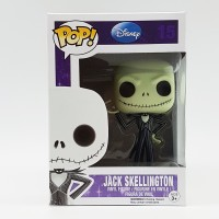Funko POP! Disney JACK SKELLINGTON From The Nightmare Before Christmas