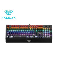 BIG PROMO AULA Partner Wings Of Liberty Mechanical Gaming Keyboard 104