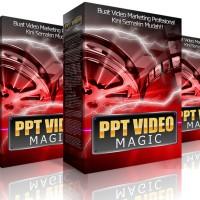 Jual PPT Video Magic | Membuat Video Marketing Professional Murah