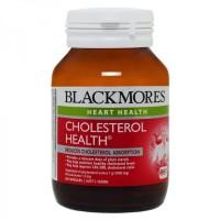 Blackmores Cholesterol Health - 60 caps