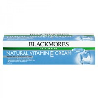 Jual Blackmores Natural Vitamin E Cream - 50g Murah