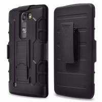 Future Armor Casing LG G2 STYLUS Hard Case Kickstand Cover*Spigen Like