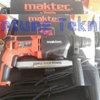 Rotary Hammer Drill Maktec MT 870