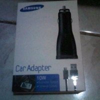 car charger / charger mobil samsung galaxy note 2, mega 58, 63 & s4