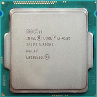 processor core i3 4150 tray+fan ori socket 1150