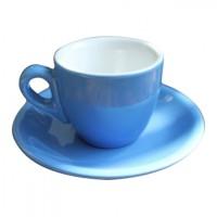 ZUMA Espresso Cup & Saucer (CS16053-4)