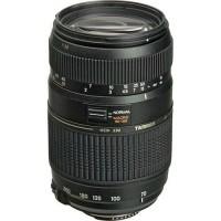 harga Lensa Tamron AF 70-300mm / 70-300 mm f/4.5-6 Di LD Macro 1:2 For Nikon Tokopedia.com