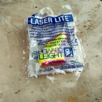 sumbat sumpal kuping/earplug howard leight laser lite/bisa untuk tidur