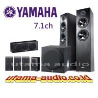 Jual Yamaha Paket Home Theater Speaker 7.1ch Murah