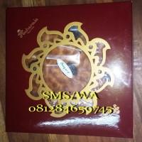 Jual kue Lapis Surabaya SUPER MAHARANI-MAHARAJA 30X30 cm Murah