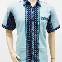 Jual Pria Baju Batik Kombinasi Di Kab Sukoharjo Harga Terbaru