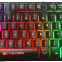 Keyboard Gaming Cyborg CKG-033 TKL