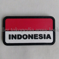 Patch bendera (ukuran kecil)