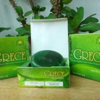 Jual Sabun grece body crystal penghilang bau badan Murah
