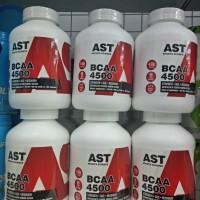 AST BCAA 4500 462capsul Bcaa Mp Bcaa Mutant