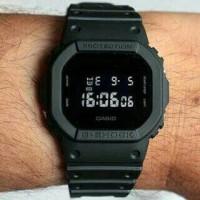 Jual jam tangan unisex sporty casio g-shock gshock premium anti air Murah