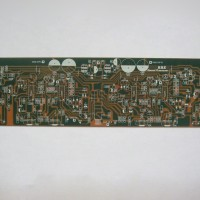 PCB Saturn BBE (Bass Booster Expander) Sound Processor AF-082N