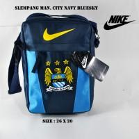 harga Tas Selempang Nike Man City Tokopedia.com