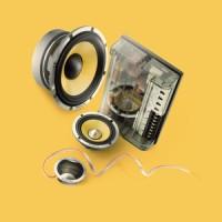 Speaker 3 Way System Focal 165KRX3