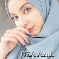 SOLOTICA USA - AZUL