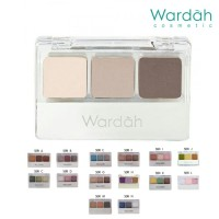 Jual WARDAH EYE SHADOW Murah